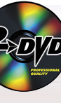 Video To DVD - Professional Quality Professional Service